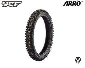 SPIDER ARRO® FRONT CROSS Reifen 60/100/12ARRO