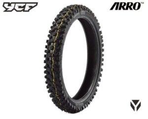 SPIDER ARRO® FRONT CROSS Reifen 60/100/14ARRO