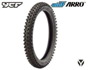 SPIDER ARRO® FRONT CROSS Reifen 70/100/17ARRO