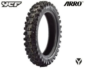 SPIDER ARRO® REAR CROSS Reifen 80/100/12ARRO