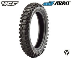 SPIDER ARRO® REAR CROSS Reifen 90/100/14ARRO