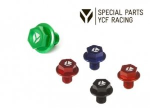 YCF Magnetische Ölablaßschraube BVE1-