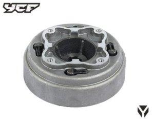 Kupplung Komplett 125 Pilot Motor EC