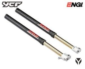 ENGI® USD FORK 800mm Einstellbar ENGI2-800-BK