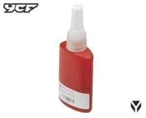 YCF Schraubensicherung Flüssigkeit 50ML Flasche FF242, FF271