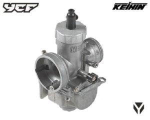 KEIHIN® Racing Vergaser PE28 85707