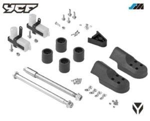 YCF Supermoto Teflon Protektion Kit KS1