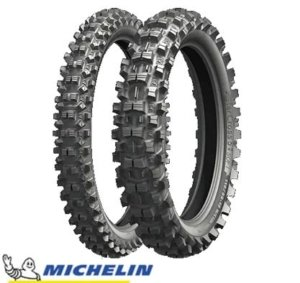 MICHELIN STARCROSS 5 MINI Motocross Reifen