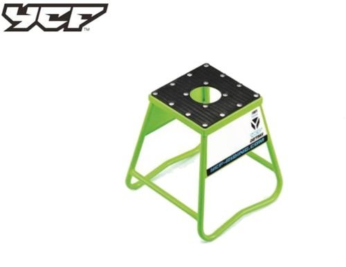 YCF Pitbike Stand Stahl Neon TREPIED01-GR