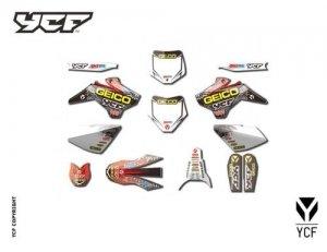 Grafik Kit GEICO® KD17-GEICO-01