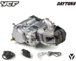 DAYTONA® ANIMA® 2,0 4V Race Motor 4Gang 87615