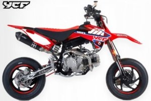 MOBSTER YCF SM F160 SUPERMOTO YX160 2020