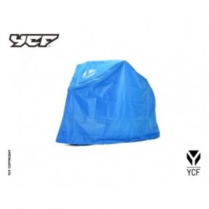 YCF Logo Pitbike Cover - Wetterfest BIKECOVER-BL