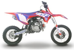 Apollo BIGY RXF FREERIDE YX150 / ZS190