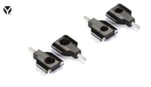 YCF Lenkeraufnahmen YC110-0203-35 22.2mm oder YC110-0203-38 28.6mm Lenker