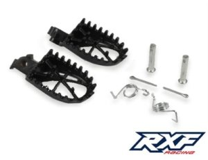 Apollo Motors RXF Fußrasten Kit 303010063050/606009007050