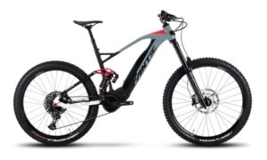 FANTIC ENDURO INTEGRA XEF 1.9 720Wh RACE