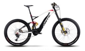 FANTIC DOWNHILL INTEGRA XXF 2.0 FACTORY