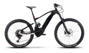FANTIC ALL MOUNTAIN INTEGRA XMF 1.7 720Wh CARBON