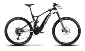 FANTIC TRAIL INTEGRA XTF 1.5 720Wh CARBON FACTORY
