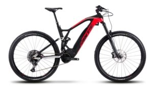 FANTIC TRAIL INTEGRA XTF 1.5 720Wh CARBON