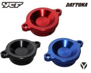 Daytona Anima Oil Filter Cover 88181, 88182, 88184