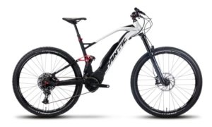 FANTIC TRAIL INTEGRA XFT 1.5 RACE 630Wh