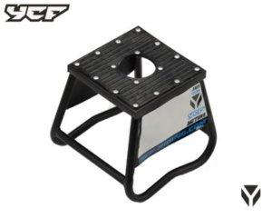 YCF Pitbike Stand Small Stahl Schwarz TREPIED02-BK 32cm