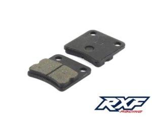 Apollo Motors RXF Bremsbelag Hinten RXF-YC110-120104