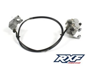 Apollo Motors RXF Vorderbremse komplett 308001107001