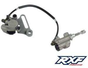 Apollo Motors RXF Hinterbremse komplett 309006120001
